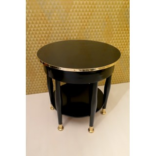 T 145 Tavolino Adolf Loos, 1920.