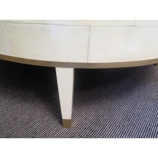 Raffinato tavolino da salotto