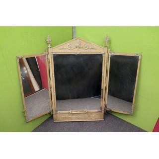 SP 17 Particolare specchio in ferro