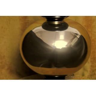 LT 104  Coppia di splendide lampade di Murano