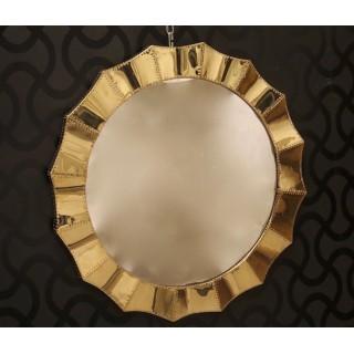 SP 23 Specchio in ottone