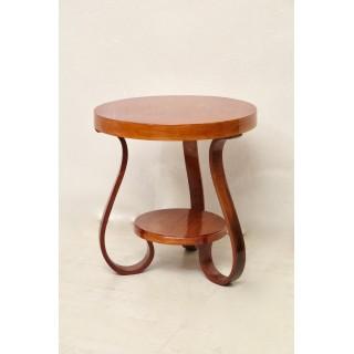 T 142  Tavolino Art Decò