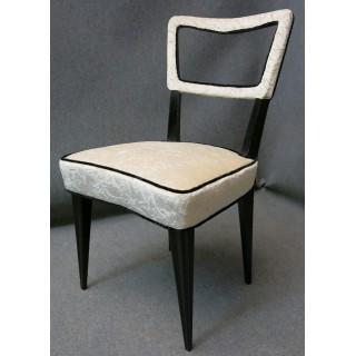 SD 25  Otto sedie di...