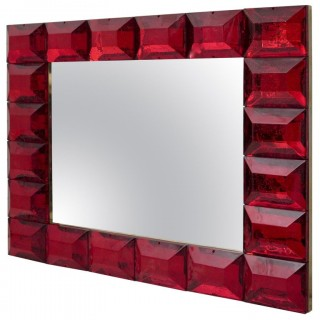 SP 26 specchio in vetro di...
