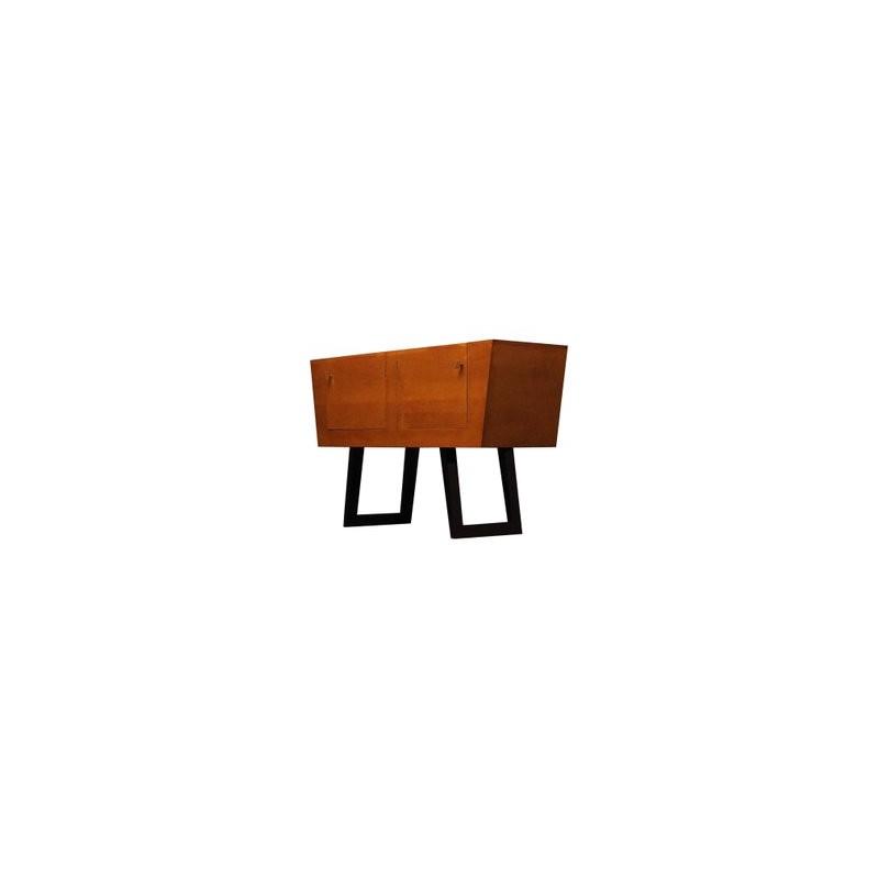 CR155 Credenza in legno di ciliegio