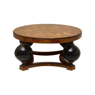 T 154  tavolino da salotto in frassino
