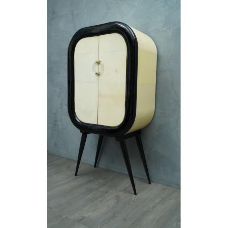 CR163…Coppia di mobili bar Italiani