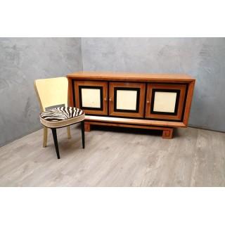 CR 126 Credenza Italiana Art Decò
