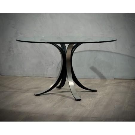 TV 45 Tavolo di Tecno Mod. T 69